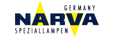 NARVA — осветительное оборудование (лампы, лампочки)