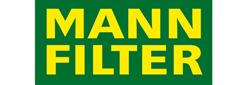 MANN-FILTER — фильтры для автомобилей оптом