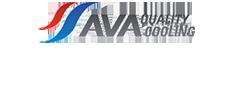 AVA — системы охлаждения, радиаторы